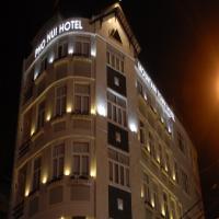 Khách sạn Mountain Town