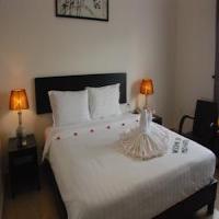 Phòng Superior Giường Đôi Nhìn ra Sông - Bao gồm Quyền lui tới Spa