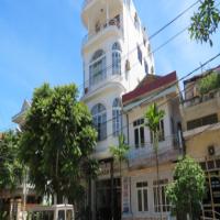 Khách sạn Nam Long
