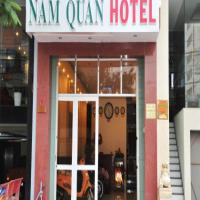 Khách sạn Nam Quân