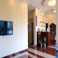 Khác sạn Ngọc Hân Vũng Tàu
