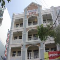 Khách sạn Ngọc Tiên