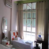 khách sạn Ngọc Xanh