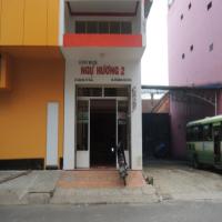 Khách sạn Ngự Hương