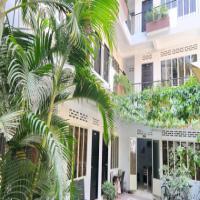 Khách sạn Nha Trang Inn