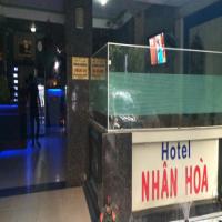 Khách sạn Nhân Hoà