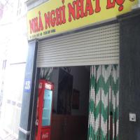 Khách sạn Nhất Lộc