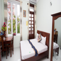 Nhật Thanh Guesthouse