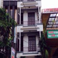 Khách sạn Nhật Tuờng