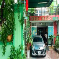 Khách sạn Như Hiền