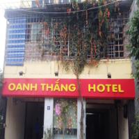 Khách sạn Oanh Thắng