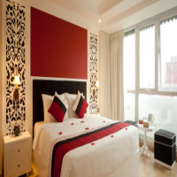Khách sạn Oriental Central