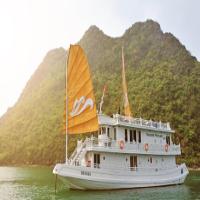Du thuyền Paradise Privilege