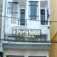 Khách sạn Paris