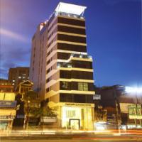 Khách sạn Parkside Sunline