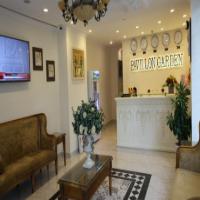 Pavillon Garden Hotel & Spa