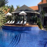 Pearl Paradise Villa Danang