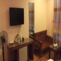 Khách sạn Phố Vắng 5