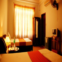 khách sạn Phong Nha
