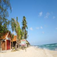 Phú Quốc Kim - Bungalow On The Beach