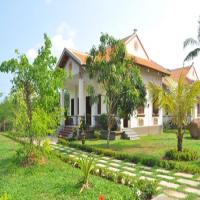 Phú Sơn Hà Nội Resort