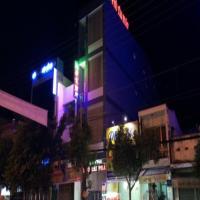 Khách sạn Phú Tài Phát