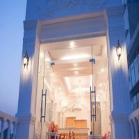 Khách sạn Phụng Hoàng Gold Palace