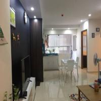 Phuoc Hai Apartment
