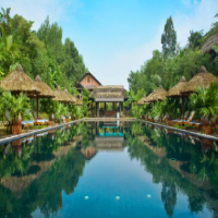 Pilgrimage Village Huế Boutique Resort & Spa