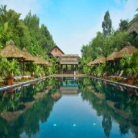 Pilgrimage Village Huế Boutique Resort & Spa