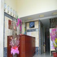 Khách sạn Pink Sunbeam