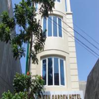 Khách sạn Queen Garden