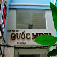 Khách sạn Quốc Minh