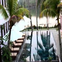 Riverside Garden Villas