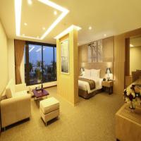 Khách sạn Riverside hà Nội