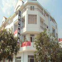 Khách sạn Rosana Apartment Bến Cát