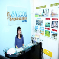 Saigon Backpackers Hostel