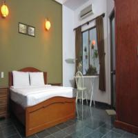 Khách sạn Saigon Inn