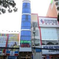 Khách sạn Sài Gòn Sky