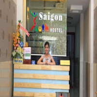 Saigon Youth Hostel
