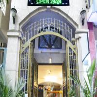 Sakura Hostel Saigon