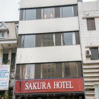 Khách sạn Sakura