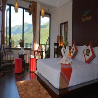 Khach sạn Sapa House