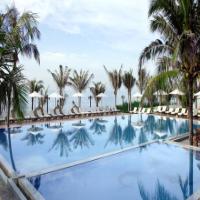 Sea Lion Beach Resort & Spa