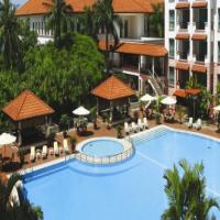 Sedona Suites Hà Nội