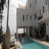 Shades Resort Apartment