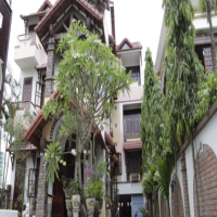 Khách sạn Song Tùng Villa