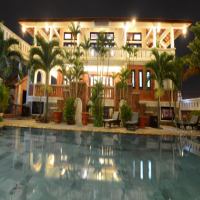 Southern Hotel & Villa Hội An