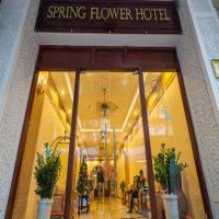 Khách sạn Spring Flower