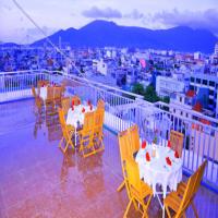 Khách sạn Sao Minh (Star Light)